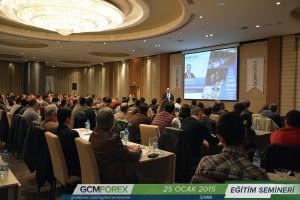 Gcm forex izmir