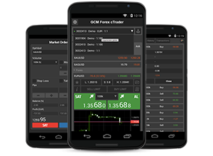 Gcm forex android indir